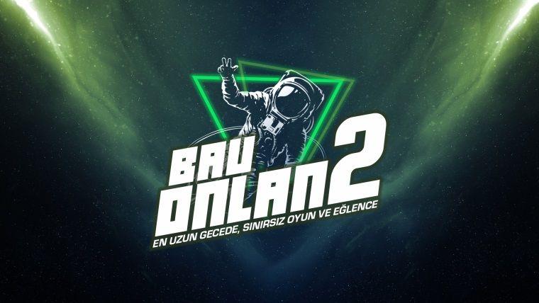 Bahçeşehir Üniversitesi, 21 Aralık'ta oyun ve espor etkinliği düzenliyor