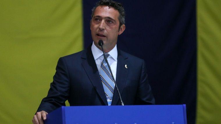 Ali Koç: Dünya kulüplerinin yer alacağı eSpor ligi kurulmak üzere