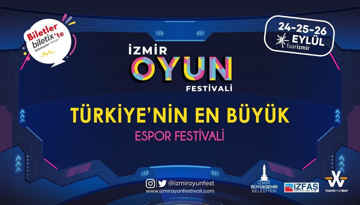 İzmir Oyun Festivali