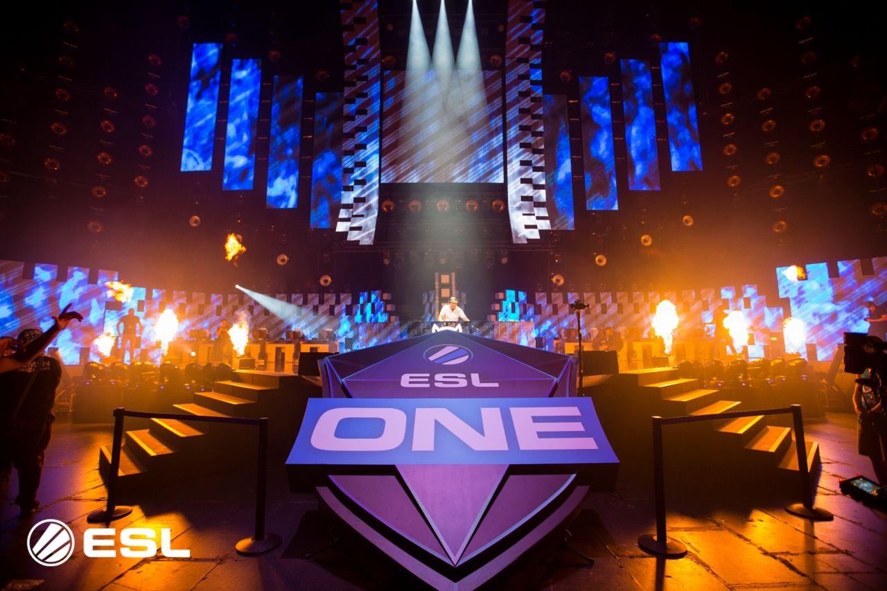 ESL One Cologne 2020 Avrupa şampiyonu belli oldu