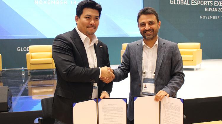 Uluslararası Espor Federasyonu ve Bahçeşehir Üniversitesi ortak oldu