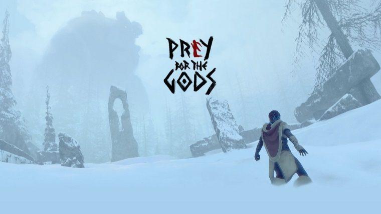 Praey for the Gods PS5 sürümü için oynanış videosu yayınlandı