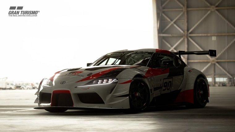 Gran Turismo Sport'un 1.18 güncellemesi video ile tanıtıldı