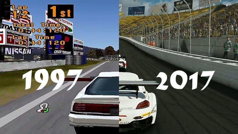 Gran Turismo serisi bugüne kadar ne kadar satmış olabilir?