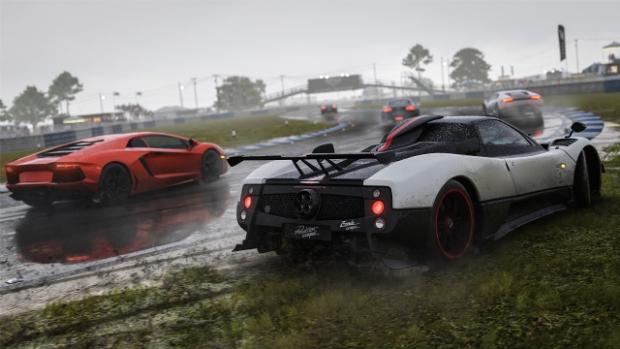 GT: Sport'un asıl hedefi PlayStation 5!