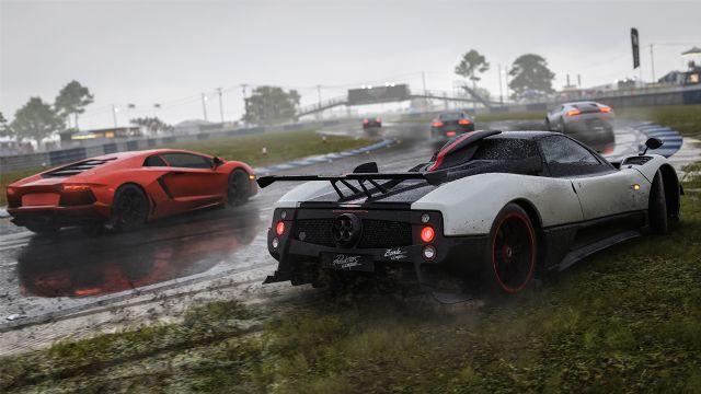 GT Sport ve Forza Motorsport 6'nın hasar modellemeleri karşılaştırıldı