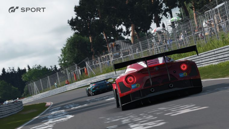 Gran Turismo Sport'un %85'lik kısmı kariyere odaklanacak
