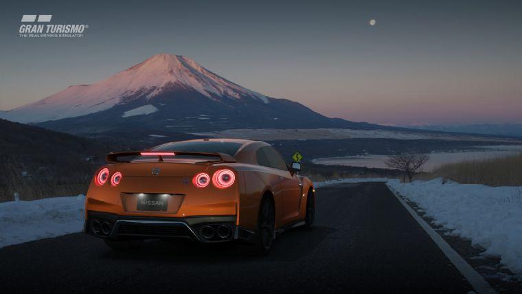 Gran Turismo Sport VR'dan oynanış videosu geldi