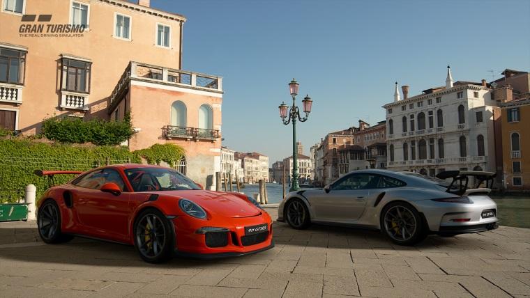 Gran Turismo Sport'un inceleme puanları ortalamanın biraz üstünde