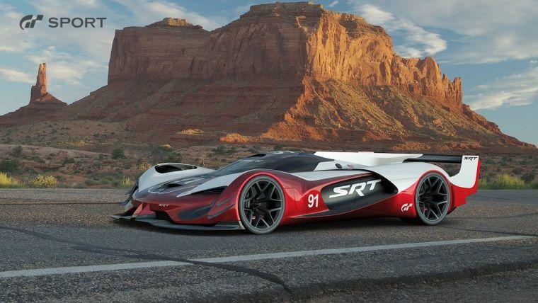 Gran Turismo Sport'a 10 yeni araba geliyor