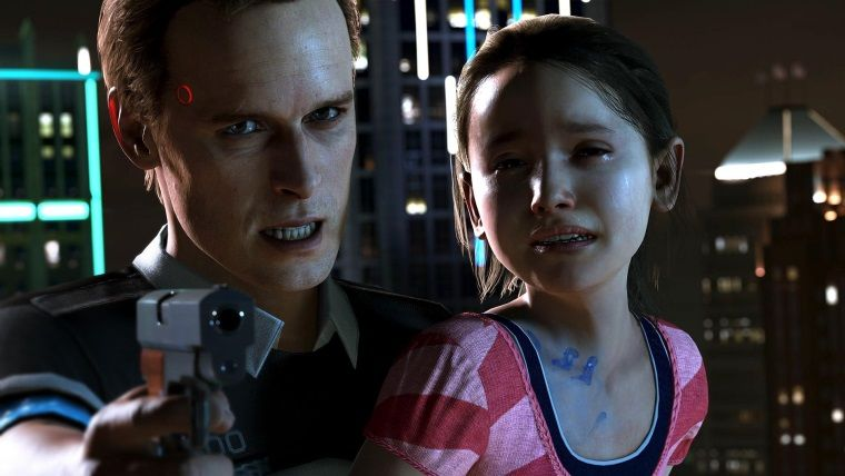PlayStation'a özel Detroit: Become Human ne kadar satacak