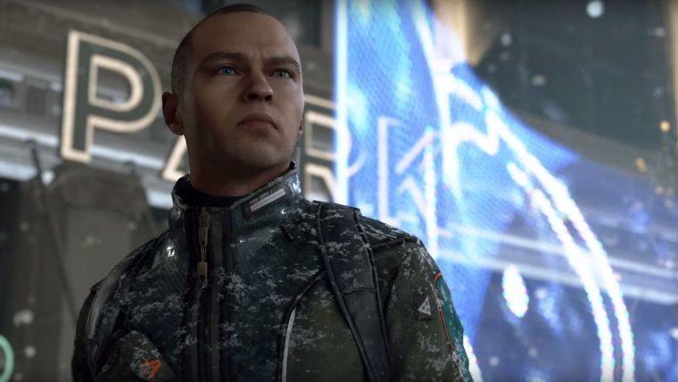 PS4 özel oyunu Detroit: Become Human'ın çıkış fragmanı yayınlandı