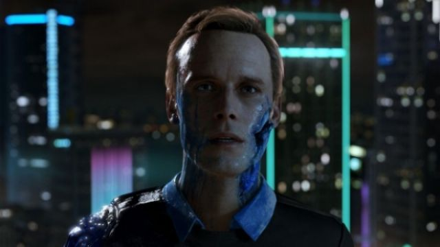Detroit: Become Human'dan yeni video geldi