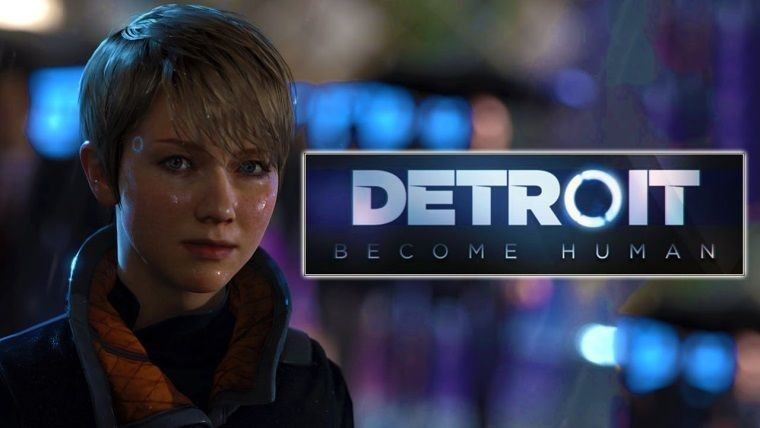 Detroit: Become Human ne zaman çıkacak?