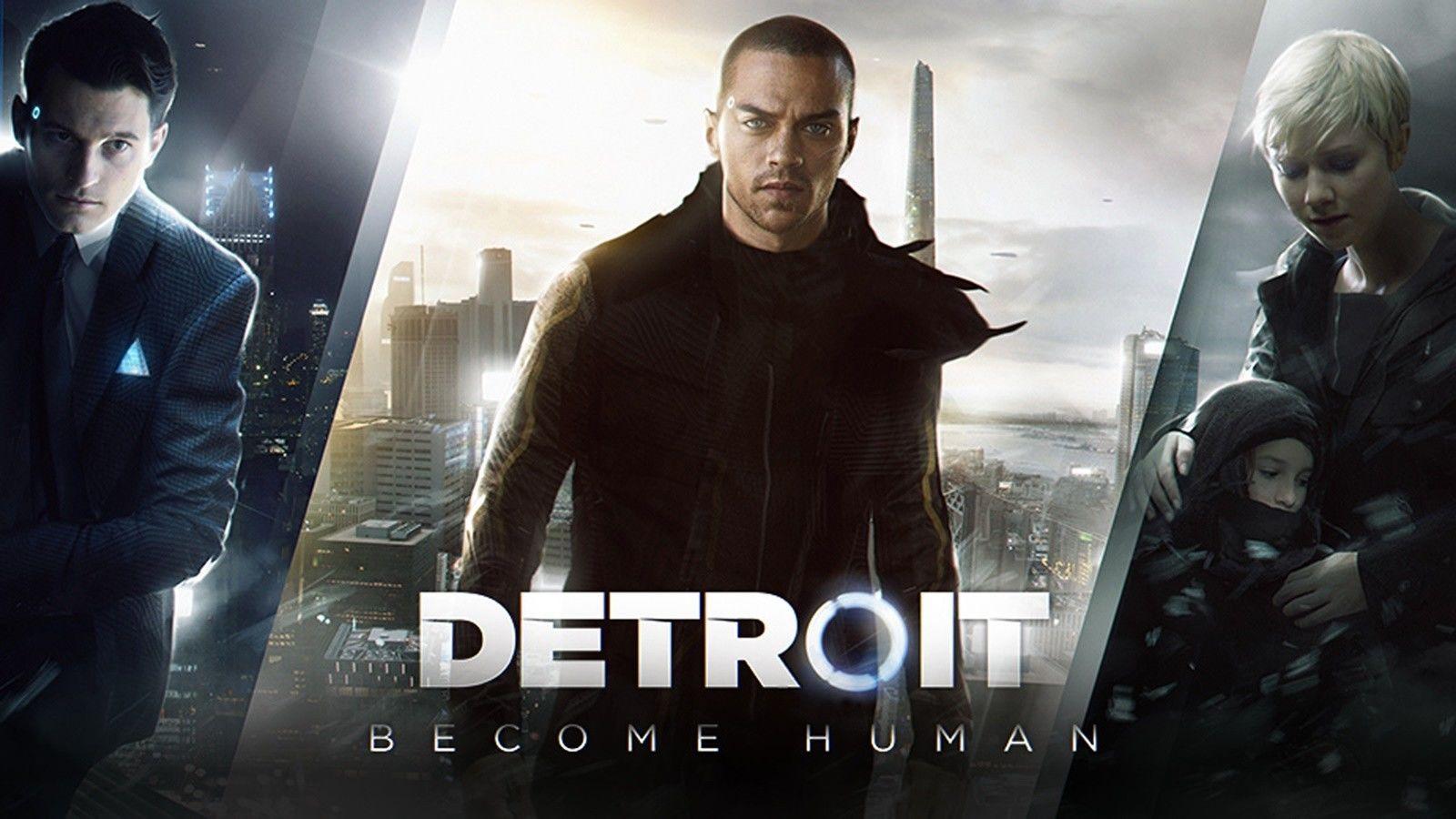 Detroit Become Human'ın oynanış yönetmeni ile konuştuk