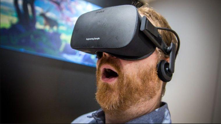Hackerların yeni hedefi sanal gerçeklik gözlükleri mi olacak?
