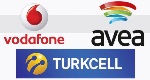 Rekabet Kurumu, Avea, Vodafone ve Turkcell'e soruşturma açtı