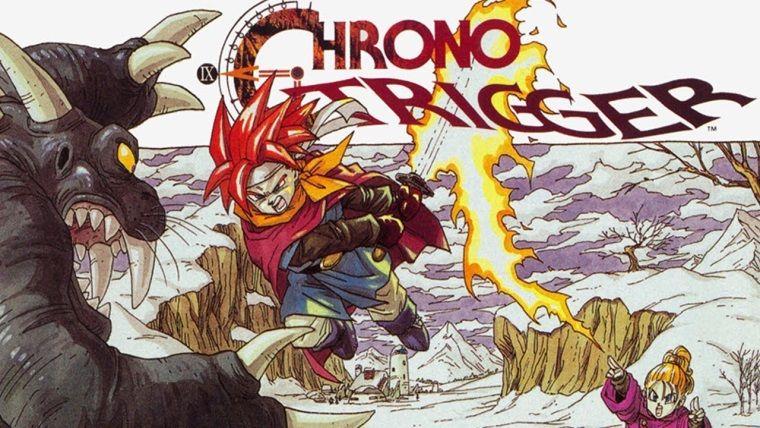 Chrono Trigger'ın PC versiyonunda gözden kaçmış bir detay var