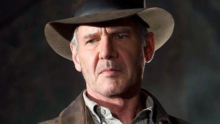 Yeni Indiana Jones Harrison Ford'un serideki son rolü olacak