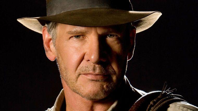 Indiana Jones 5 çekimleri önümüzdeki hafta başlıyor