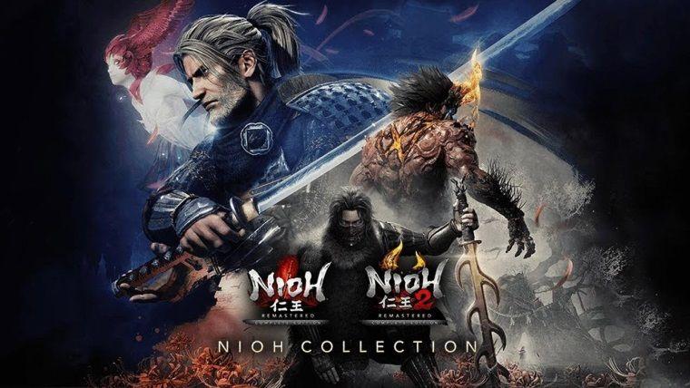 Nioh Collection ön siparişe açıldı