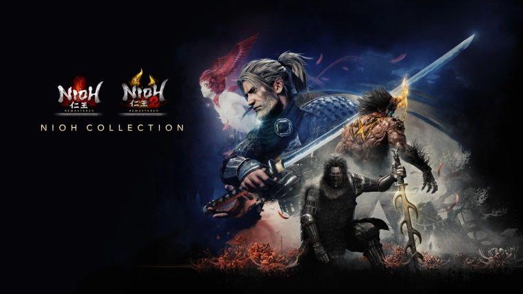 Nioh Collection çıkış fragmanı yayınlandı