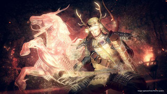 Nioh'un Defiant Honor DLC'si çıkış tarihine kavuştu