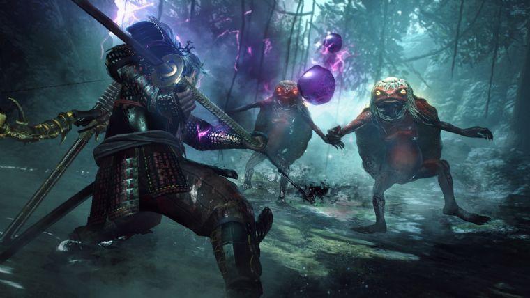 Nioh'un Defiant Honor DLC'si için yeni fragman yayınlandı