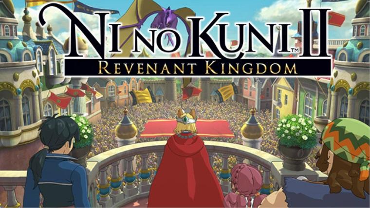 Ni no Kuni 2'den yeni videolar geldi