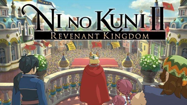 Ni No Kuni II: Revenant Kingdom için yeni bir oynanış videosu yayınlandı