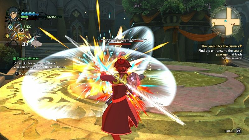 Ni No Kuni II: Revenant Kingdom Nintendo Switch inceleme