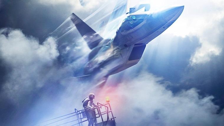Ace Combat 7, PS VR ile nasıl oynanacak?
