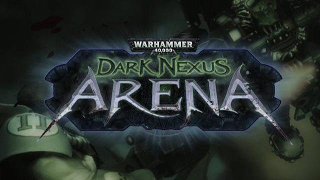 Warhammer 40K MOBA oyunu Dark Nexus Arena erken erişimde