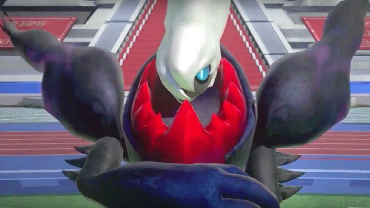 Pokkén Tournament DX için yeni video yayınlandı