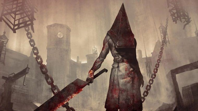 Silent Hill yapımcısı yeni bir korku oyunu üzerinde çalışıyor