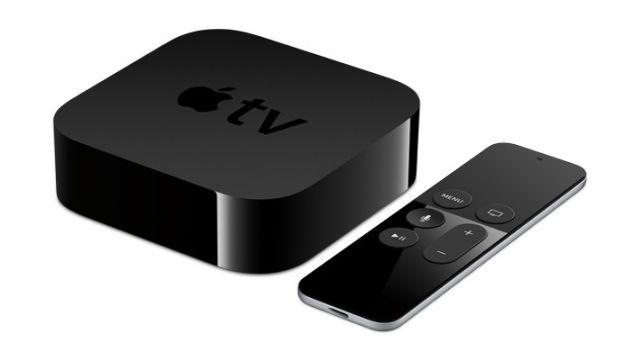 Oyuncu gözünden Apple TV