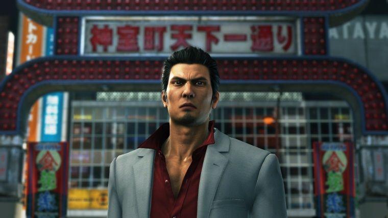 Yakuza 6'nın mini-oyunları gösteren bir fragman yayınlandı