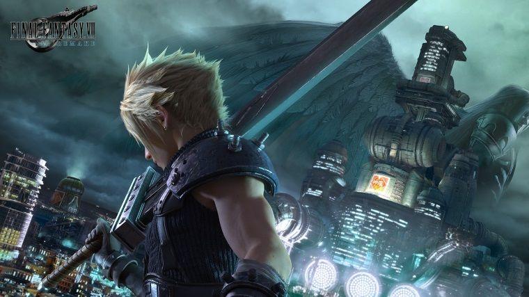Final Fantasy VII yeniden yapımı için ekip arkadaşları aranıyor