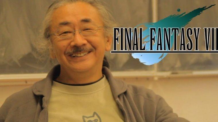 Final Fantasy VII Remake'in müzikleri mükemmelden daha iyi olacak
