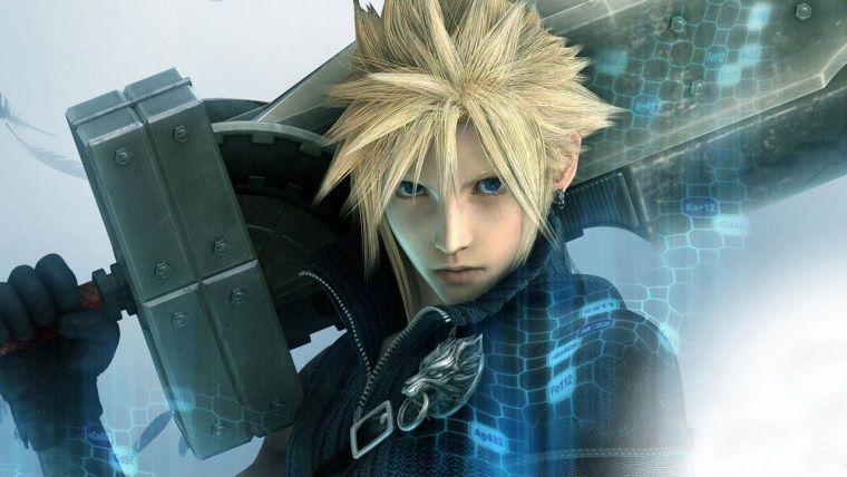 Final Fantasy VII Remake'in yeni bir videosu yayınlandı!