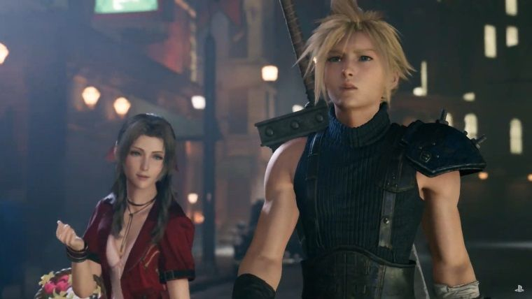Final Fantasy VII Remake'in çıkış tarihi açıklandı!