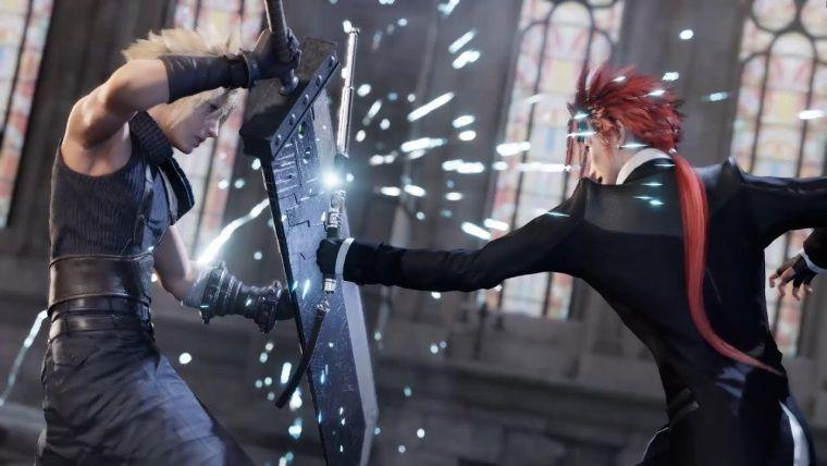 Final Fantasy VII Remake'in TGS videosu sabrınızı zorlayabilir
