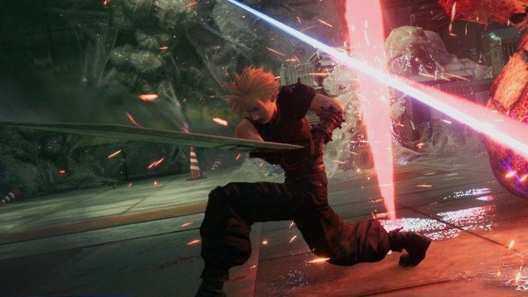 Japon oyuncular en çok Final Fantasy VII Remake için sabırsızlanıyor