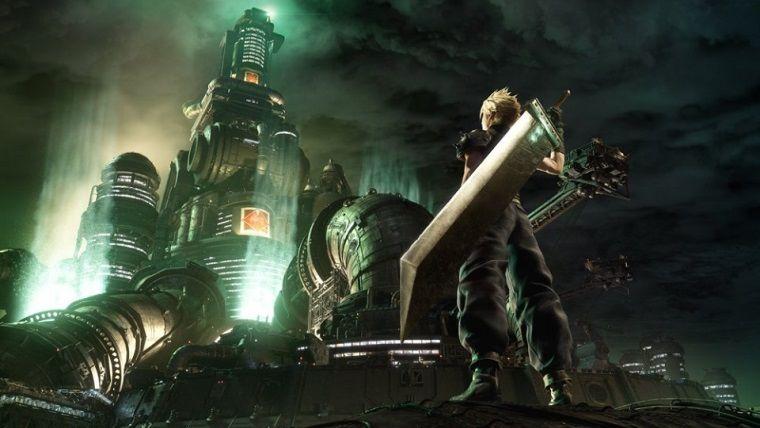Final Fantasy VII Remake demosu yayınlandı