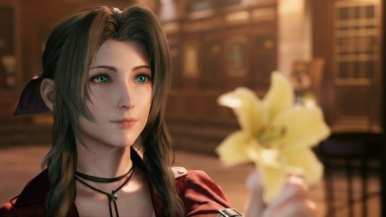 Final Fantasy VII Remake PC'ye mi geliyor?