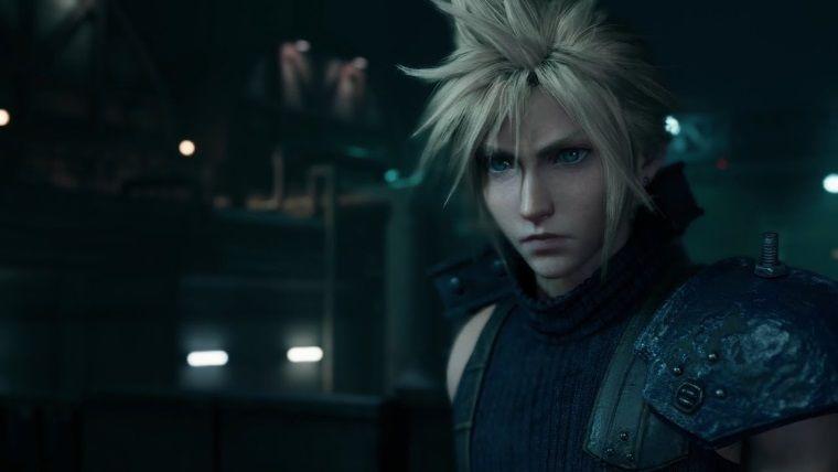 Final Fantasy VII Remake satış rakamları açıklandı