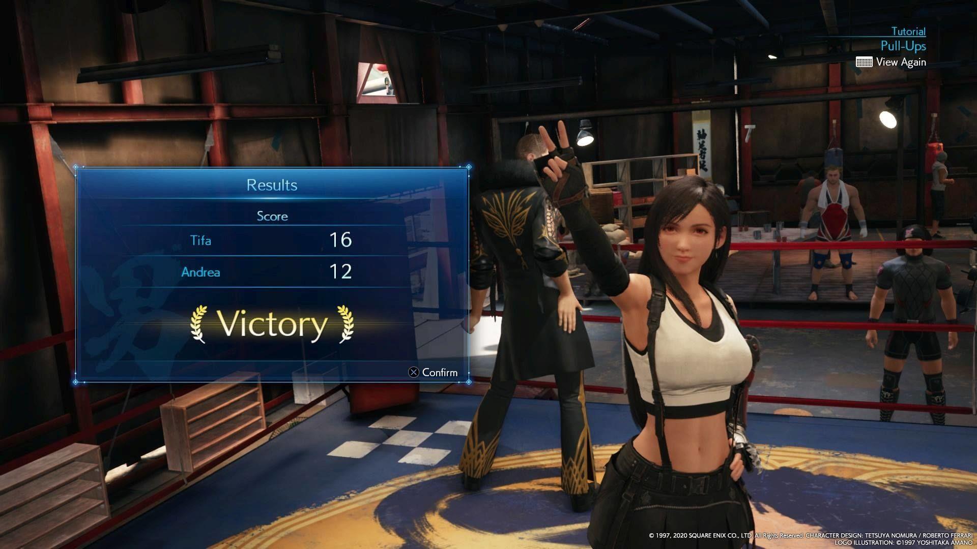 Final Fantasy VII Remake İnceleme