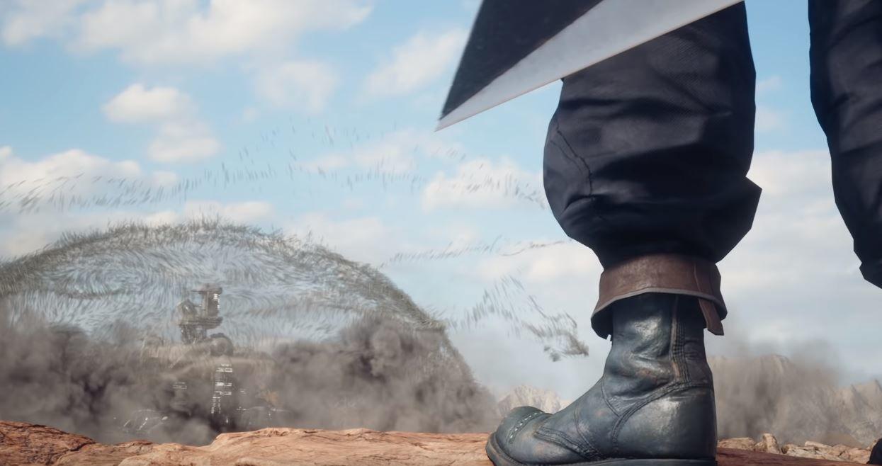 Final Fantasy VII Remake için son fragman yayınlandı