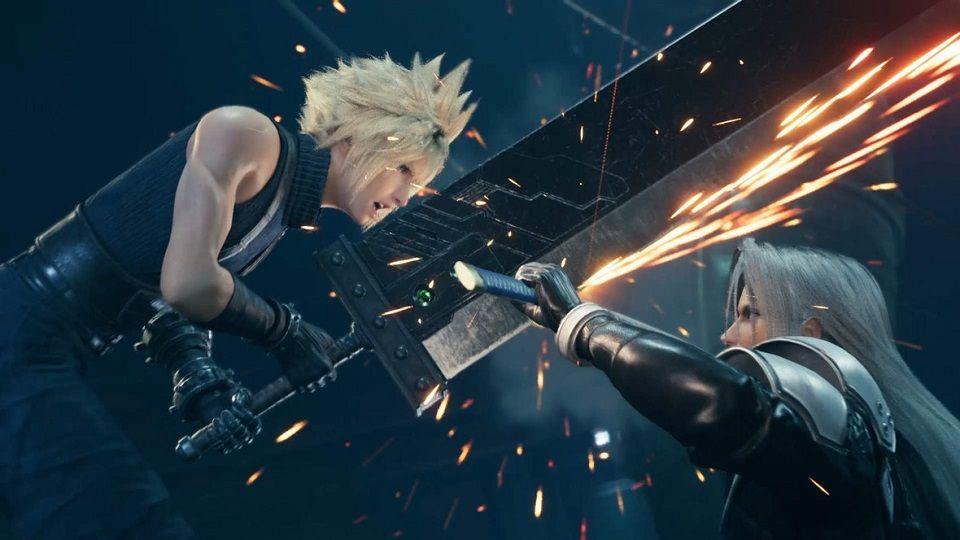 Final Fantasy VII Remake inceleme puanları gelmeye başladı