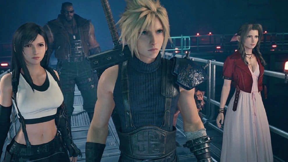 Final Fantasy 7 Remake Part 2 geliştirme sürecine girdi